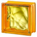 MyMiniGlass™ Vegan Yellow Glass Blocks