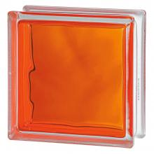 Orange Brilly  Basic Line series 19x19x8