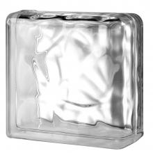 "4 Premiere™ Series Nubio curved double glass 8""x8""x4"""